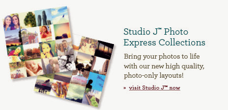 Photo Express Collections from CTMH