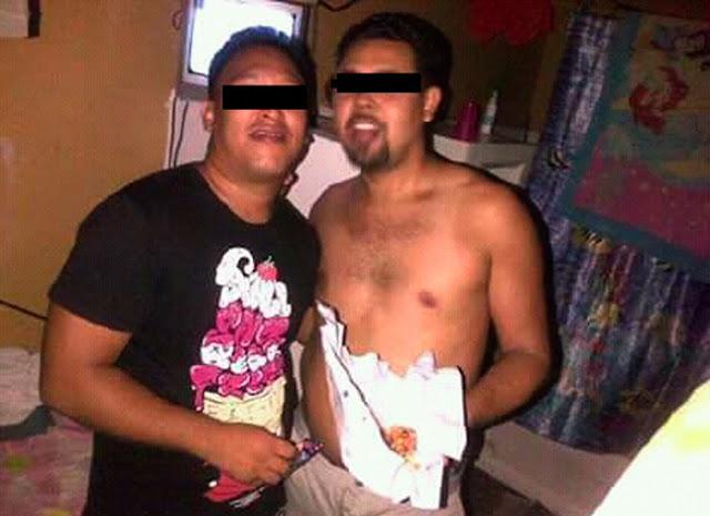 """La banda de """"El Bebé"""" son responsables de cortarle la cabeza a una mujer en Las Palmitas"""