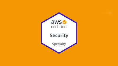 [Free Course]AWS Certified Security Specialty 2020 ~ Link Google Driver full HD