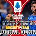 Prediksi Atalanta vs Napoli Jumat 03 Juli 2020 Pukul 00:30 WIB
