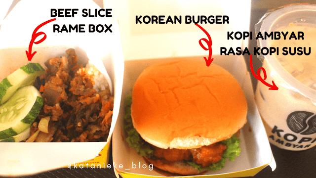 Makanan Korea Lazizaa
