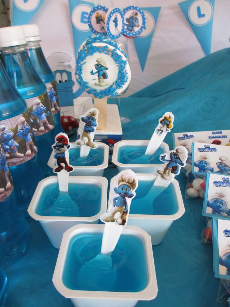 Musings Of An Average Mom Smurfs The Lost Village Recipes