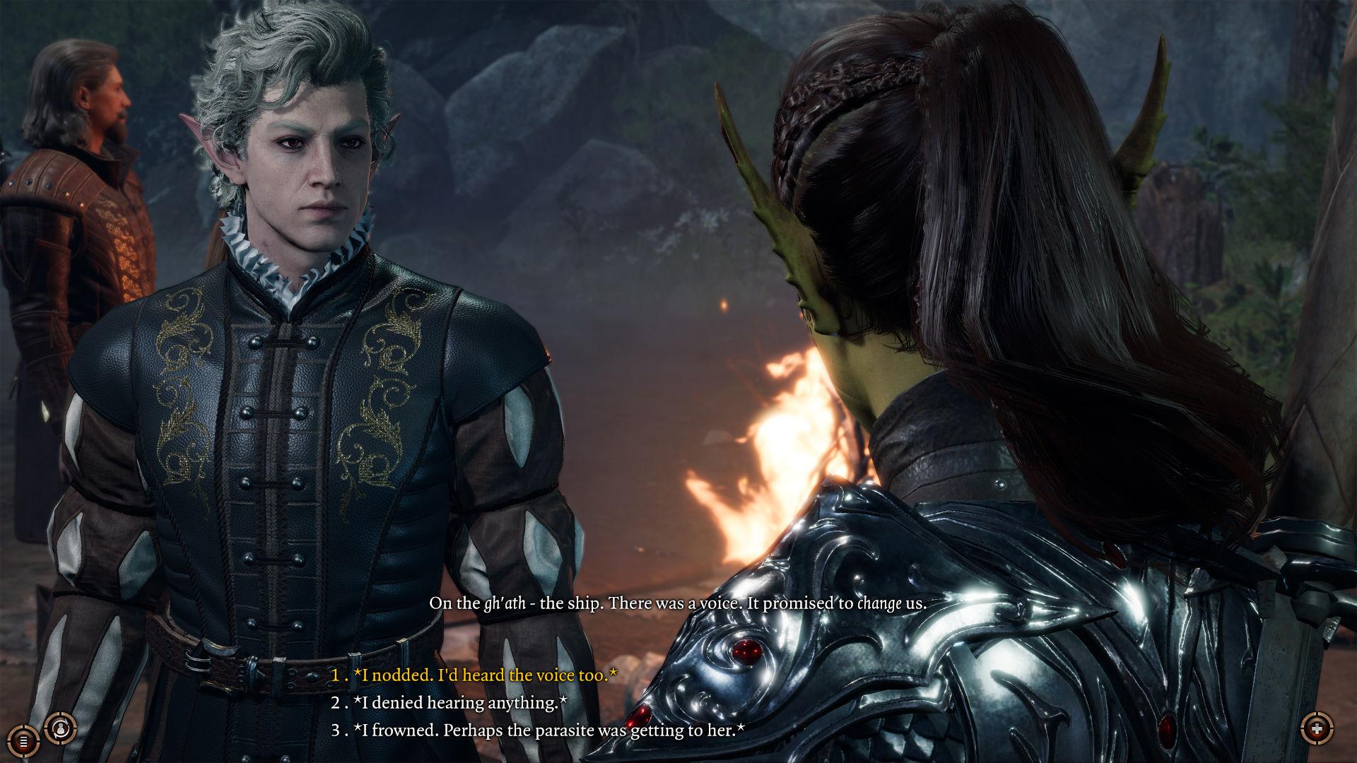 Baldur's Gate 3 - Astarion