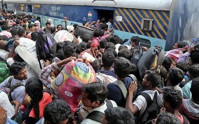 खुशखबरी : रेलवे के इस फैसले से अब वेटिंग टिकट वाले को भी मिलेगी कन्फर्म सीट, जानें कैसे