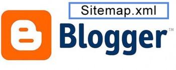 ملفات Sitemap بلوجر