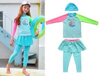 Yuk Intip Rekomendasi Baju Renang Anak Perempuan Terbaik