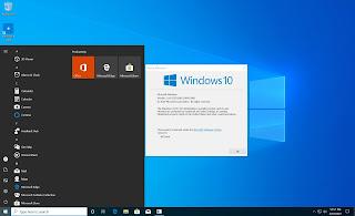 Download Windows 10 21H1