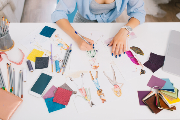 Top 10 High Demand Jobs In The Fashion Industry Apart From Modelling Vestellite