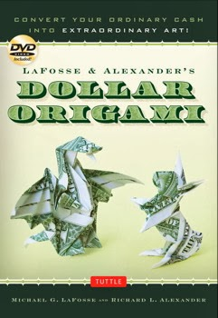 http://www.tuttlepublishing.com/origami-crafts/michael-lafosses-dollar-origami