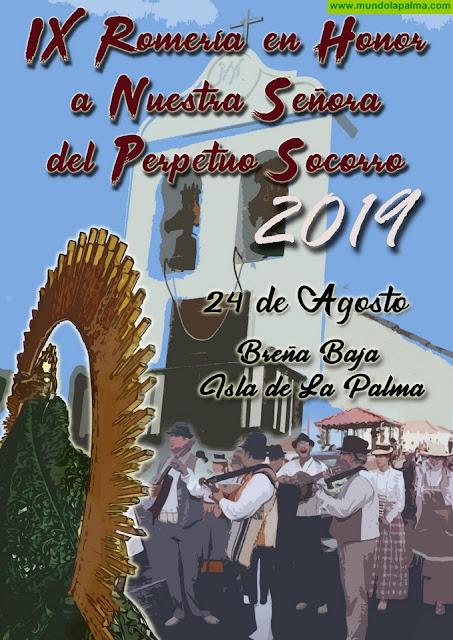 FIESTA DEL SOCORRO 2019: Novena Romería
