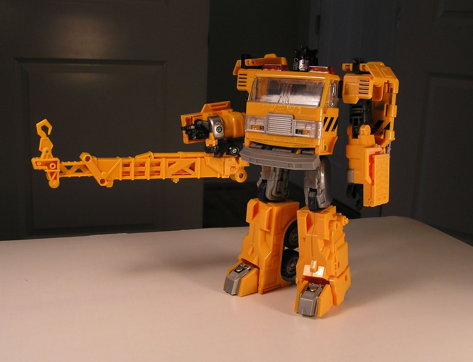 The Toy Museum: Transformers Reveal the Shield, Solar ...