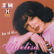 Adelisa Hodzic -Diskografija Omot1
