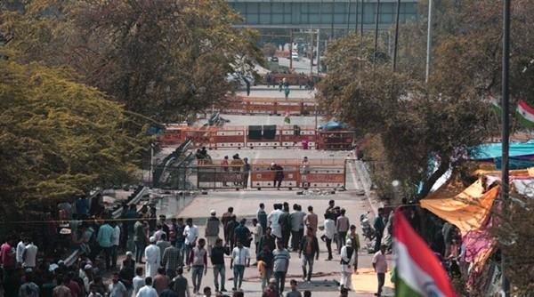 दिल्ली हिंसा: अब अफवाहोंं के उपद्रव से माहौल तनावपूर्ण, 46 की मौत   दिल्ली न्यूज़