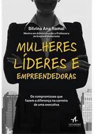 livros sobre empreendedorismo feminino