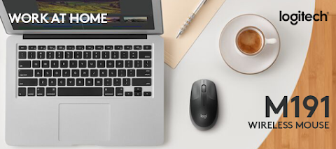 Upgrade Your Logitech Work From Home Gear at the 4.4 Mega Shopping Sale