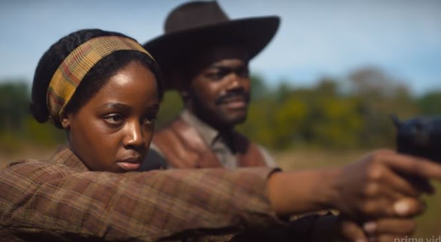 Underground Railroad: Is it inspired by a true story?