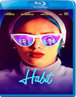 Habit [2021] [BD25] [Subtitulado]