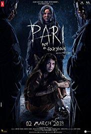 Watch Pari Online Free 2018 Putlocker