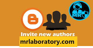 Blogger author permission । Top 10 blogger tips and tricks । Blogger tutorial  - mr laboratory