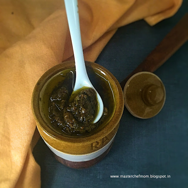 Karuveppilai Kuzhambu | Curry Leaves Curry from Thanjavur