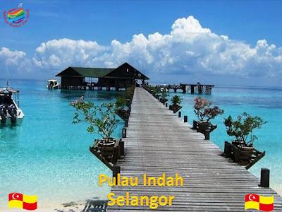 Pulau Indah, Selangor