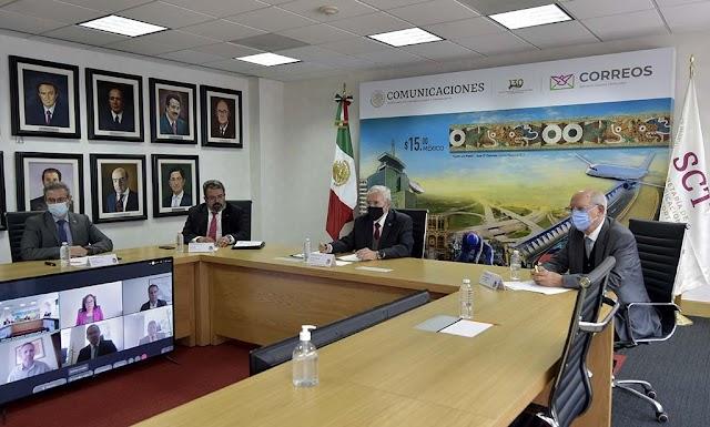 FERROCARRIL EN MÉXICO CON PERSPECTIVA DE CRECIMIENTO SOSTENIDO EN LOS SIGUIENTES AÑOS: ARGANIS DÍAZ-LEAL