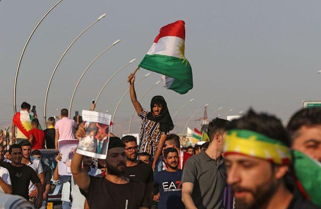 Τα μηνύματα που στέλνει η Τουρκία του Ερντογάν