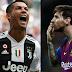 Mengenal Predator Paling Berbahaya di Final, Ronaldo atau Messi?