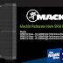 Mackie Releases New SRM Loudspeakers