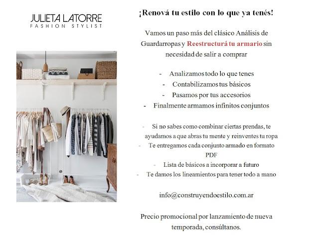 analisis de guardarropas, vestidor, armario, july latorre, asesora de imagen, asesoramiento de imagen, servicio, estilo, imagen