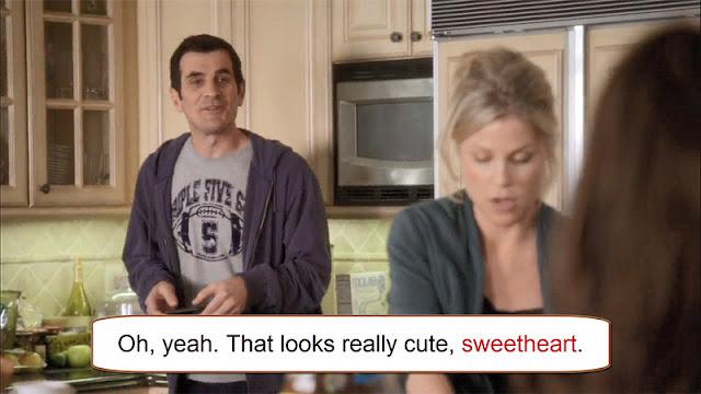 Arti Sweetheart