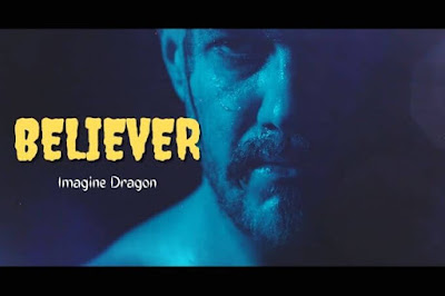 Believer Lyrics - Imagine Dragon