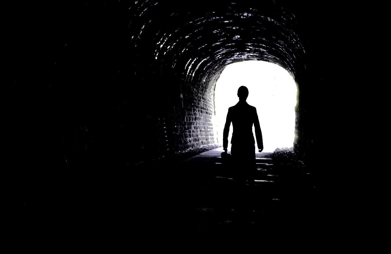 Đường Hầm Tội Ác