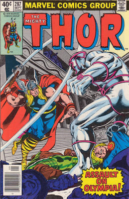 Thor #287