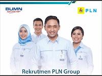 PT PLN (Persero) - Penerimaan Untuk Posisi Pro Hire Program Indonesia Career Evening PLN November 2019