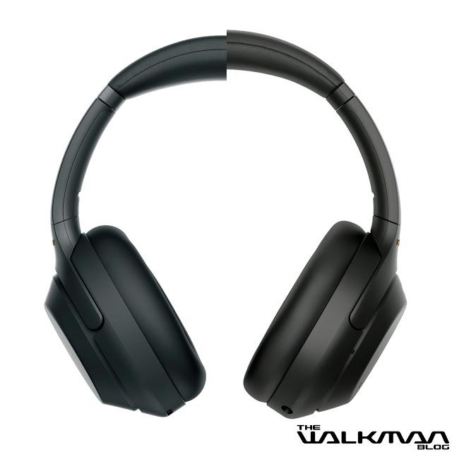 Sony WH-1000XM3 vs WH-1000XM4