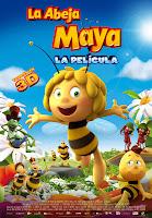 La Abeja Maya: La Película