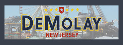 New Jersey DeMolay
