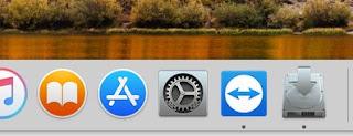 Programmi attivi Mac
