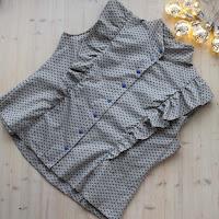 https://laukkumatka.blogspot.com/2019/08/saraste-toppi-frilly-saraste-shirt.html
