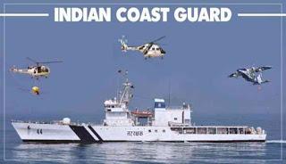 Indian Coast Guard Jobs,latest govt jobs,govt jobs,Sr Civilian Staff Officer jobs