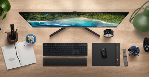 Xiaomi Redmi 1A - Um monitor para o teu escritório a bom preço!