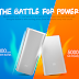 Win Mi Power Banks (16000 mAh + 5000 mAh) each