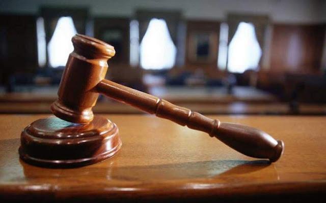 Νέα ΚΥΑ για την λειτουργία των ποινικών και πολιτικών δικαστηρίων από την Τρίτη 6 Απριλίου