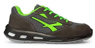 scarpe antinfortunistica-u power