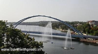 भोपाल का छोटा तालाब - Chota Talab Bhopal