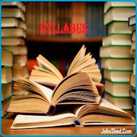 Syllabus of All Govt Jobs | Govt Exam Syllabus | RRB, NDA, UPSC Syllabus