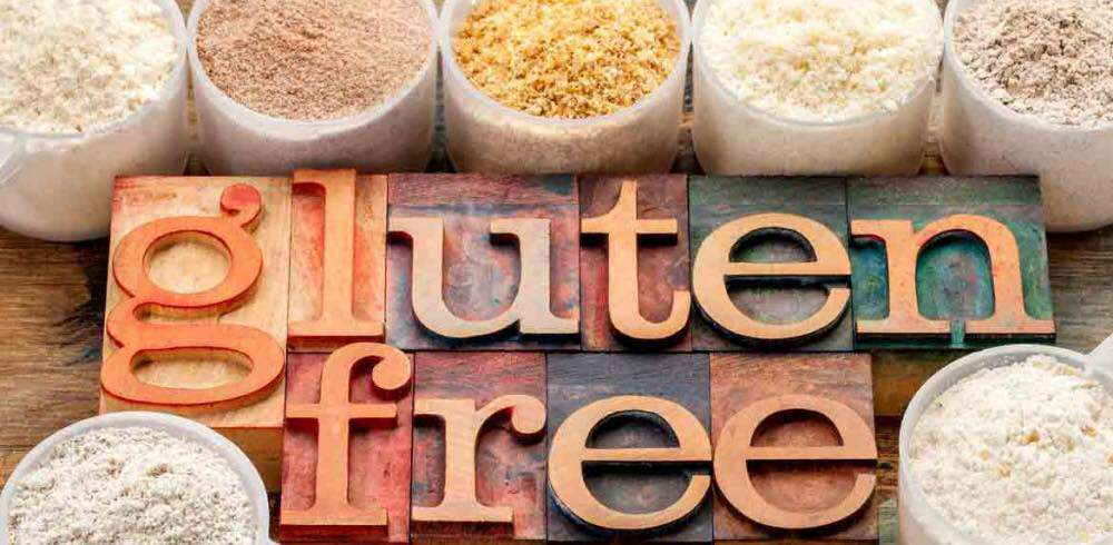 National Gluten-Free Day Wishes for Whatsapp