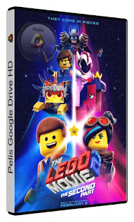 La gran aventura Lego 2 (2019) por google drive