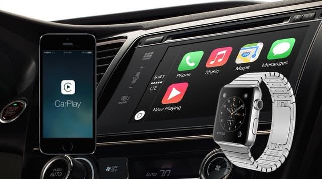 #250 Apple CarPlay o Android Auto